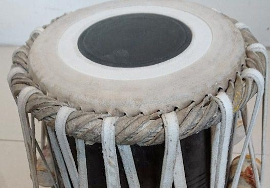 New stock arrived from Banaras! Tabla Repairs all over the UK