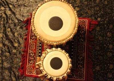 Kolkata Style Tabla Set
