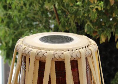 """Banaras Style Tabla Dayans 6"""""""