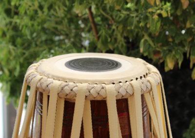 """Banaras Style Tabla 6"""" Shisham"""