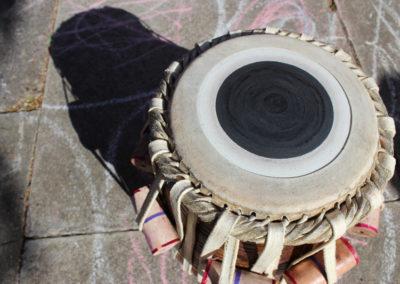 """Banaras Style Tabla Dayans For Sale 6.25"""""""
