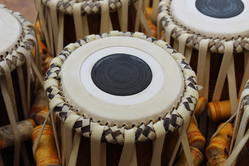 Tabla Lessons Leicester UK