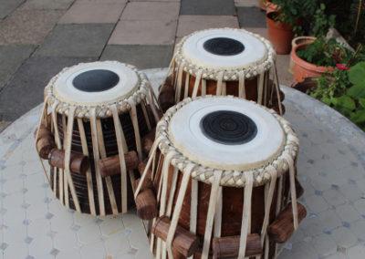 Banaras Style Tabla Pakhawaj Scale