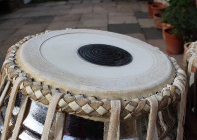 Banaras Style Tabla